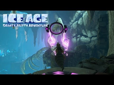 Ice Age: Scrat's Nutty Adventure - Available Now! - PS4/Xbox1/Switch/PC