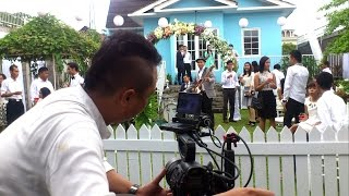 Sheila On 7 - Lapang Dada (Behind the Scenes)