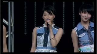 2016年8月11日 NAHは高見奈央(ベイビーレイズJAPAN)脇あかり(東京パ...