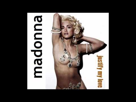 Madonna - Justify My Love (Illicit Club Mix)