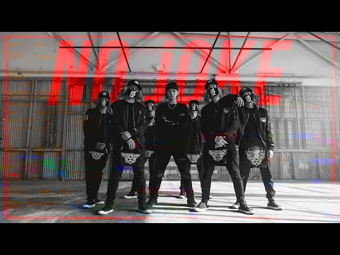 "SHOW LO""NO JOKE"" Choreography By The Kinjaz"