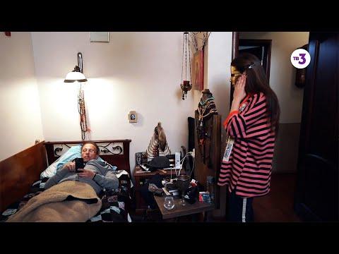 Иван Охлобыстин и дочери: денег не дам! | Охлобыстины | фрагмент из 5 выпуска, 22.11.2019