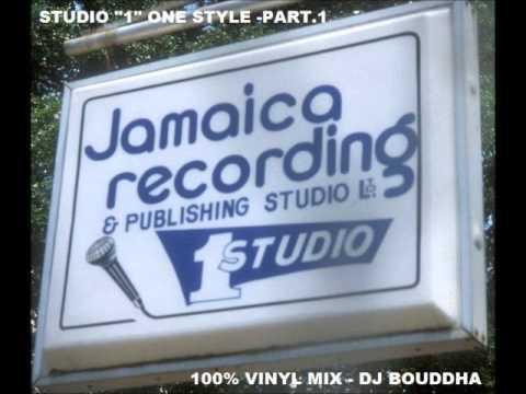 STUDIO ONE STYLE - PART.1 - DJ BOUDDHA