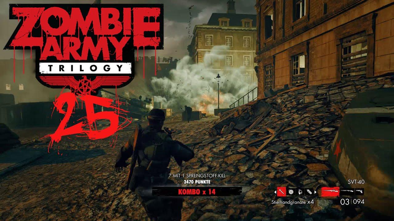fette spiele zombie
