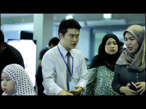 Highlights | Brunei Job Fair 2016 @ Bridex