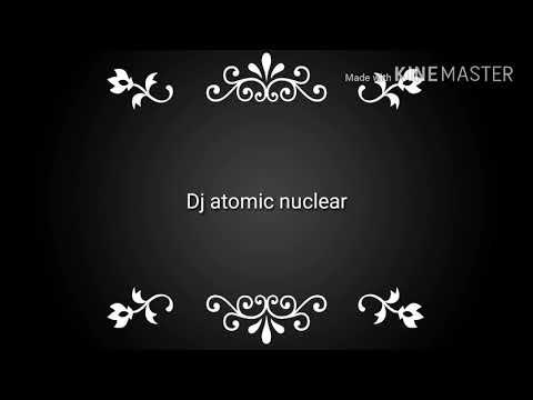 My Name Is Lakhan Dj Dholl Remix || Dj Atomic Nuclear ||