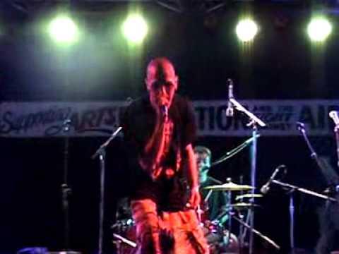 The Gunpoets perform 'Revival' live @ Fingerlakes Grassroots Festival of Music and Dance 2010