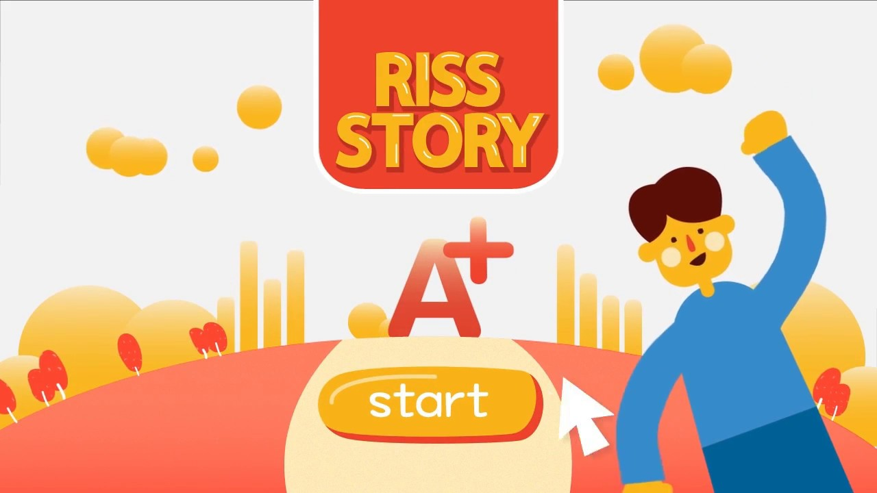 Riss English