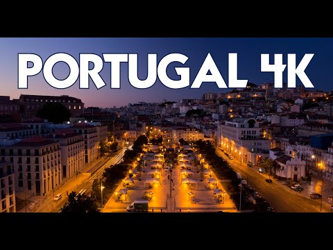 Portugal in Ultra HD - 4K
