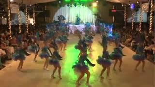 "Carnaval De Cozumel ""carnival In Cozumel"" 2012 17 Feb | Cozumel-tours.net"