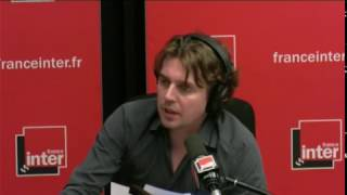 Pamela Anderson, Jean-Luc Mélenchon et Jean Lassalle- Le journal de 17h17