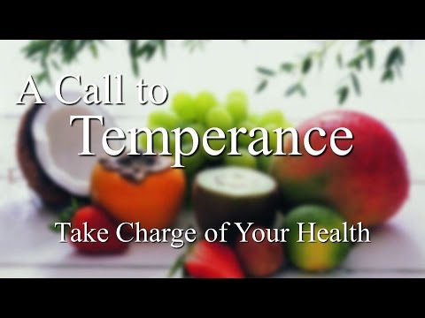 "Worship - ""A Call to Temperance"""