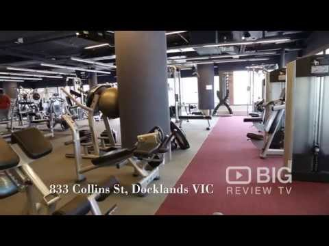 YMCA Docklands a Gym in Melbourne offering Fitness and Swimming Lessons
