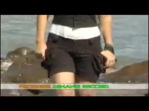 Ria Amelia feat Nelson : Pulau Seribu