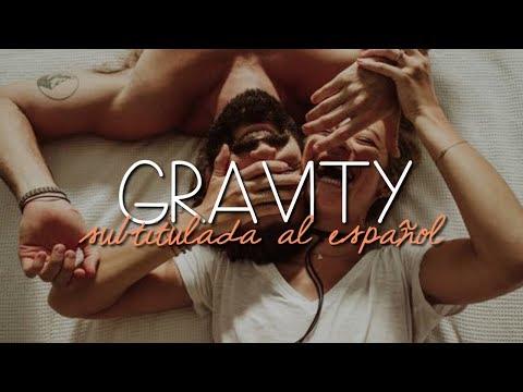 Gravity  Coldplay  Subtitulada al Español