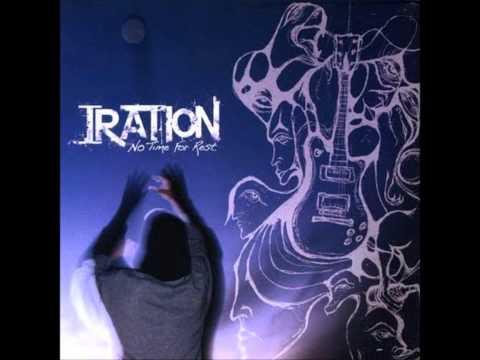 Iration - Lockdown