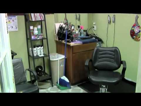 DP Salon World - Individual Suites