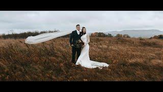 Sean + Maria Kennelly // 11.1.20
