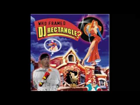 DJ Rectangle - Who Framed? (Intro)
