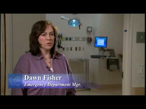 Level Two Trauma Center and the Emergency Department at RiverBend ...