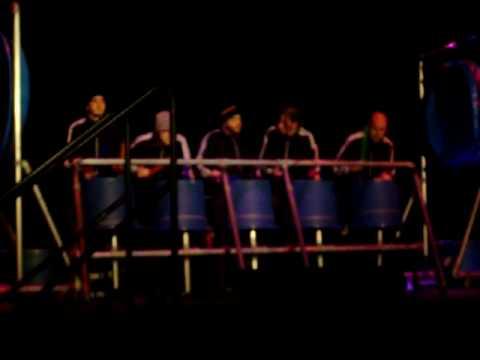 NACA Regionals 2009 - Plastic Musik