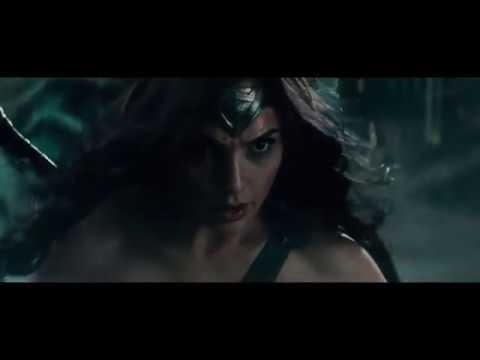 Wonder Woman - The Amazon Princess