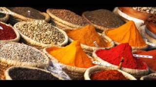 The Mystery of Egyptian Spices