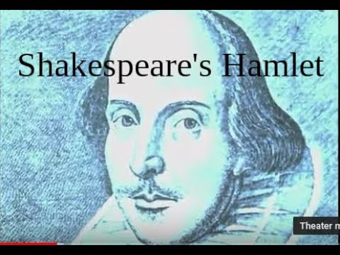 Hamlet -The Age of Elizabeth -  A Study of Shakespeare's Ham