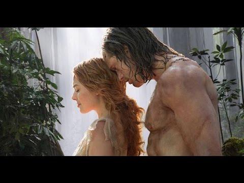 Trailer do filme O Grito da Selva