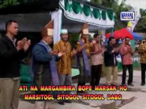 Herry Matondang - Sitogol