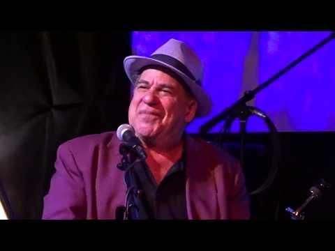 Mitch Woods - Mojo Mambo - Lancaster, PA   02-24-19