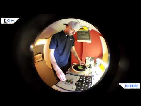 EKtv - DJ DOIRE (prod by EKZEKObeats)
