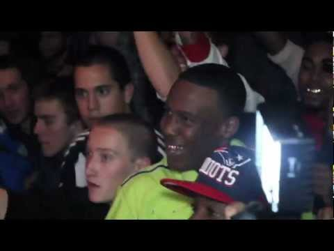 DJ Dez Your Daughters Favorite DJ Vlog Part 2 Featuring Chief Keef And GBE | @DJDez
