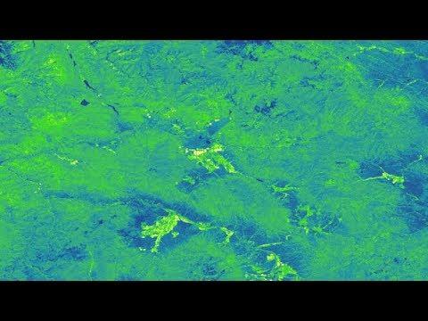 Intermountain West Ecological Forecasting - NASA DEVELOP Fall 2017 @ CO
