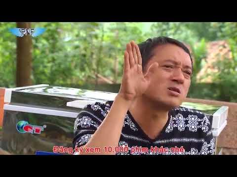 Hài Tết 2018- Phim Hài Mới Hay Nhất | Tán Gái Làng/Cười Bể Bụng 2018
