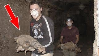 То, что нашли археологи, поразило всех