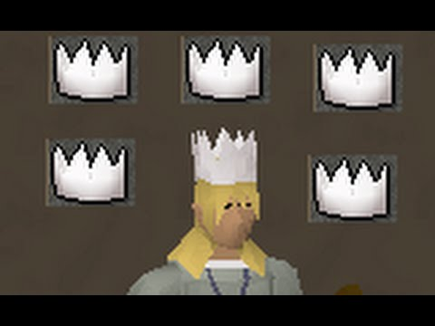 Did Jagex Handle Rares Incorrectly?