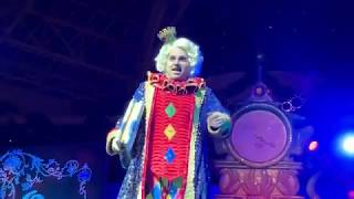 Gaylord Palms Cirque Dreams Unwrapped