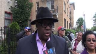 Culmina jornada electoral dominicana en Washington