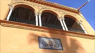 Notdunroamin: Real Alcazar, Seville, Spain
