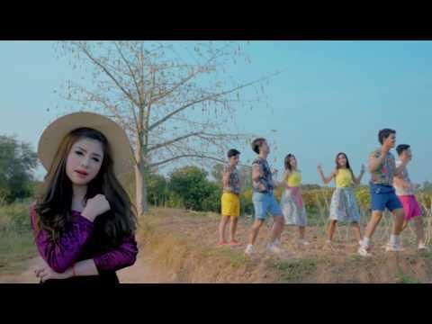 (Official MV)  Kror Mom Knhom Neak Na Sorng - Sok Pisey VCD SD 186