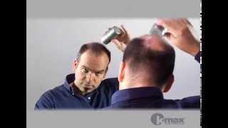 Kmax - zagęszczanie włosów, www.kmax.com.pl