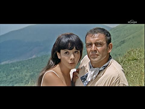 You Only Live Twice / 007 は二度死ぬ 1967