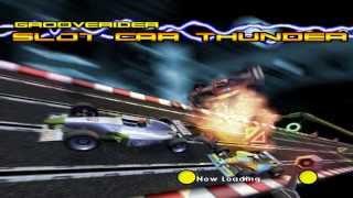 Dolphin Emulator 4.0.2 | Grooverider: Slot Car Thunder [1080p HD] | Nintendo GameCube