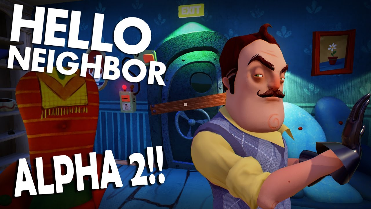 Hello neighbor 2 free download
