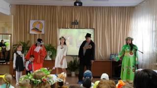 видео Экологические сказки для детей дошкольного возраста. Экологические сказки о мусоре.