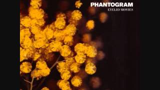 Phantogram - Running From The Cops  [HQ]