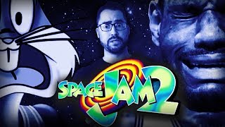 Is Space Jam 2 A Mistake?