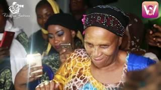 Surprise alizofanyiwa Wema Sepetu Kwenye Birthday yake