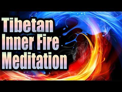Tummo: Secrets of Tibetan Inner Fire Meditation